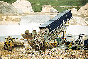 hong kong landfill problem Turn landfill problem into history with the wasteful lifestyle of hong kong citizens, the 4 major landfills in hong kong are going to be saturated.