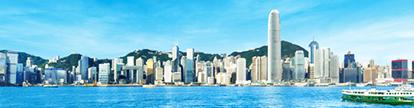 Hong Kong's Environment