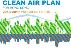 Clean Air Plan (2013 - 2017 Progress Report)