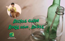 Video-Recycle Clean-Glass Bottles