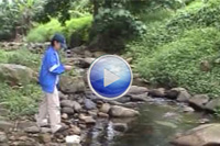 River water quality monitoring programme