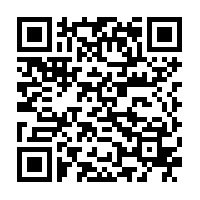 Don't fly-tip QR Code - iOS Version