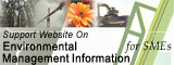 Environmental Management Information for SMEs
