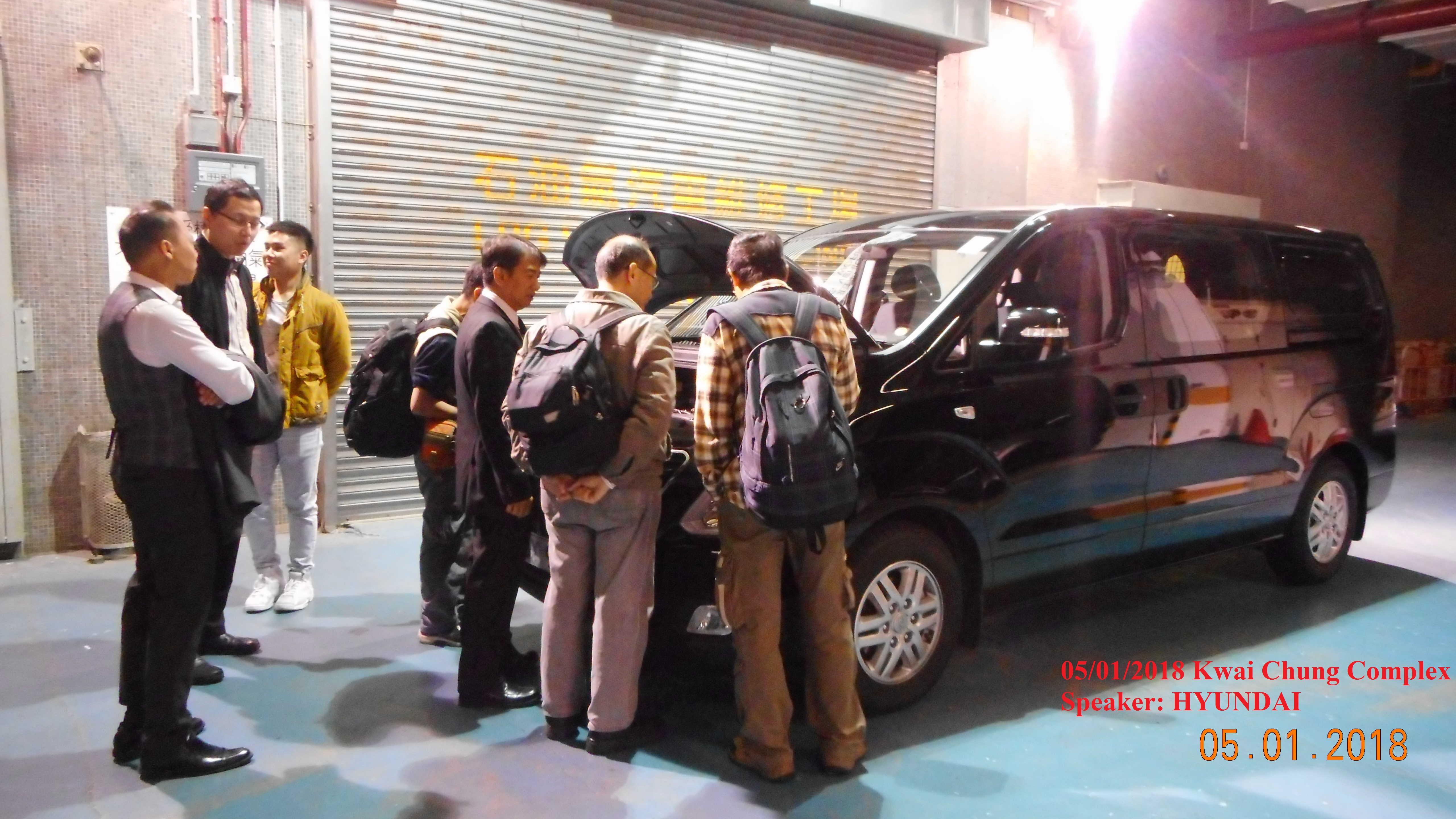 Technical Seminars on Diesel Commercial Vehicles | Environmental